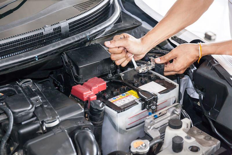 Jak często wymieniać akumulator w samochodzie